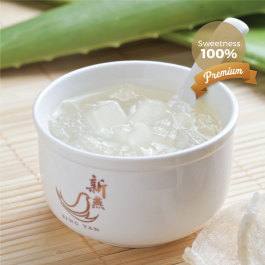 Aloe Vera Premium Selection Full Flavor