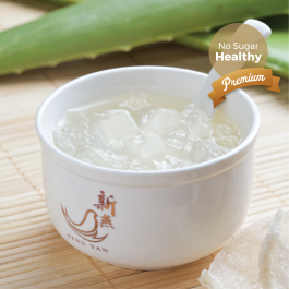 Aloe Vera Premium Selection No Sugar
