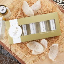 Bundle 5 Rock Sugar Bottles Gift Set