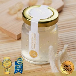 [Limited Edition] FRESH | Rock Sugar with 24-Karat Edible Gold
