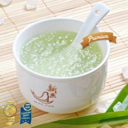 Pandan Premium Selection (Select Sweetness Levels)